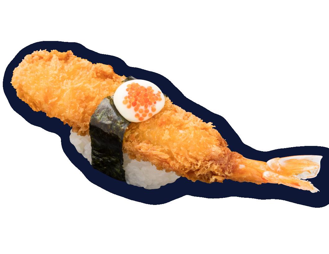 珍寶吉列大蝦