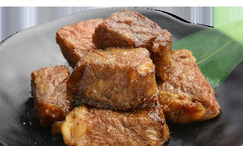 一口燒牛肉