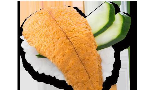 鮮海膽壽司