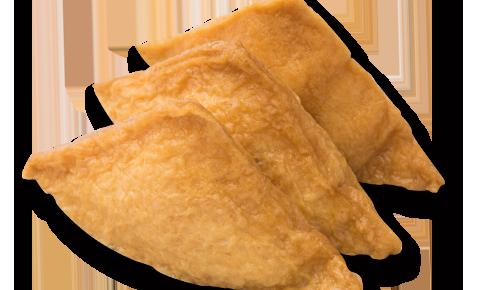 三角腐皮壽司